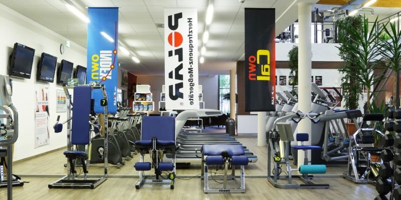 Prävention – und Rehabilitationstraining