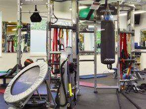 Functional Training ( Synrgy 360 )
