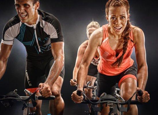 Heartbeat Cycling